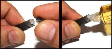 инструкция по заправке электронной сигареты